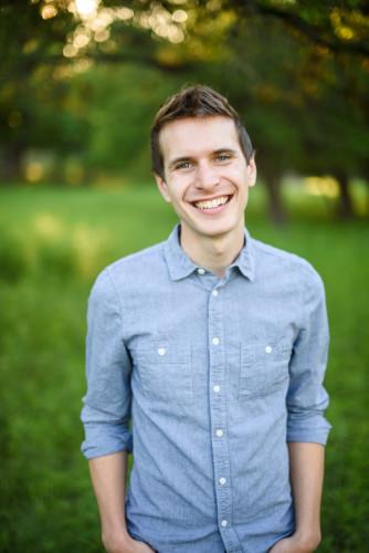A Picture Of Levi Hanusch